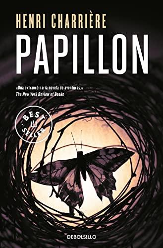 9788466342148: Papillon (Best Seller)