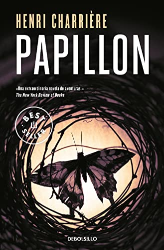 9788466342148: Papillon (Spanish Edition) (Best Seller)