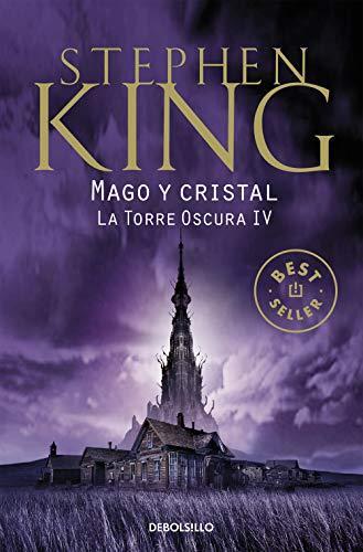 9788466342650: Mago y cristal (La Torre Oscura 4)