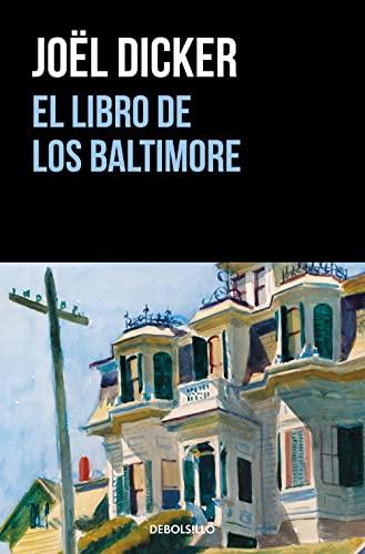 9788466343114: El Libro de los Baltimore (Best Seller)