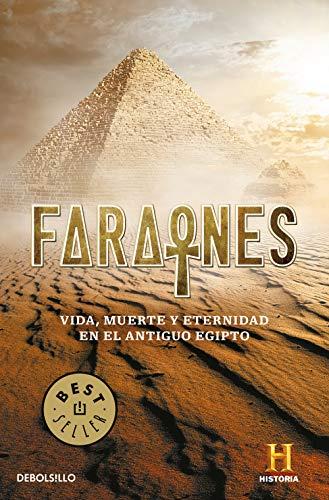 9788466344890: Faraones (Best Seller)