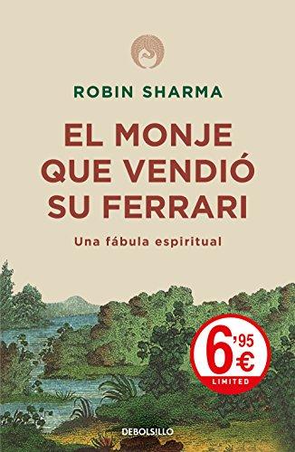 9788466344920: El monje que vendió su Ferrari