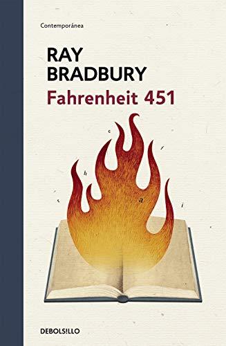 9788466345392: Fahrenheit 451