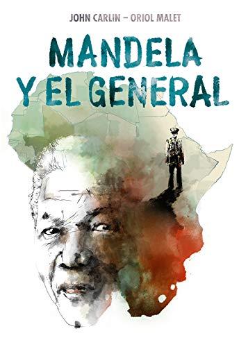 9788466346344: Mandela y el general (Best Seller | Cómic)