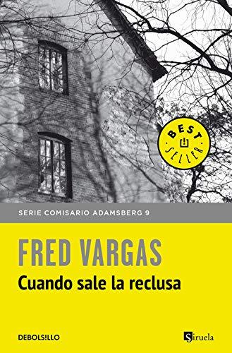 9788466346382: Cuando sale la reclusa (Best Seller)
