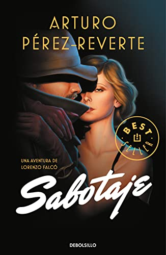 9788466348386: Sabotaje (Serie Falcó)