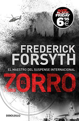 9788466349253: El Zorro (CAMPAÑAS)