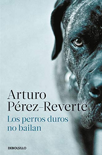 9788466350594: Los perros duros no bailan (Best Seller)