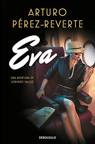 9788466351034: Eva (Serie Falcó)