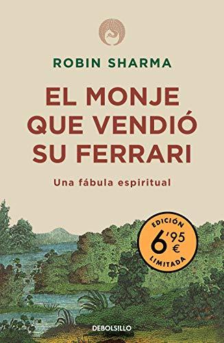 9788466353670: El monje que vendió su Ferrari: Una fábula espiritual (CAMPAÑAS)