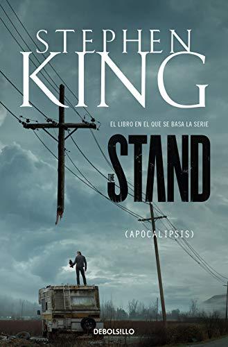 9788466357234: Apocalipsis. El libro en el que se basa la serie The Stand (Best Seller)