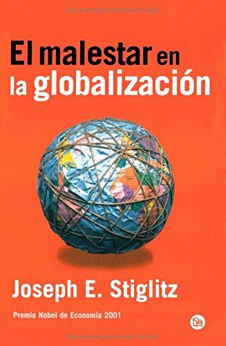 9788466368254: El Malestar en la Globalizacion (Ensayo (Punto de Lectura))
