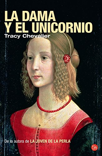 9788466368377: LA DAMA Y EL UNICORNIO FG (FORMATO GRANDE)