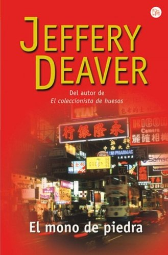9788466368544: El mono de piedra /The Stone Monkey (Narrativa (Punto de Lectura)) (Spanish Edition)