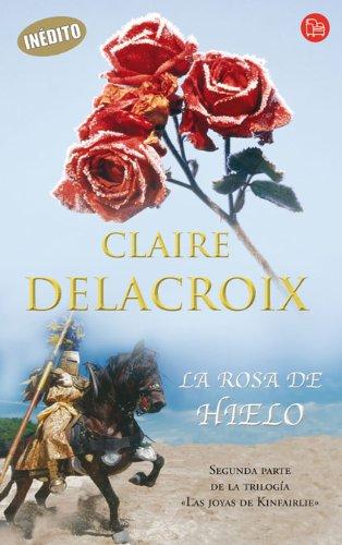 9788466368643: LA ROSA DE HIELO MINI (Romantica (punto Lectura))