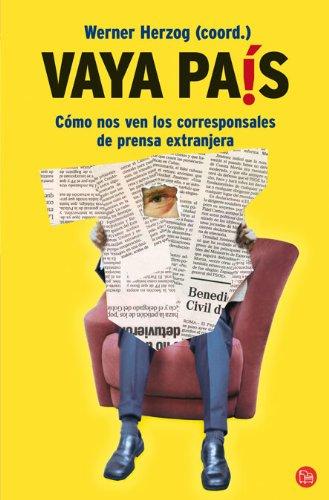 9788466368896: Vaya Pais (Spanish Edition)