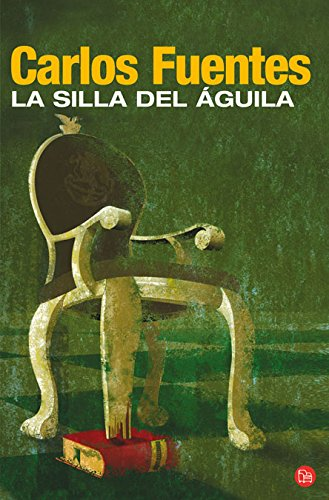 9788466369022: La Silla del Aguila/ The Seat of Power (Narrativa (Punto de Lectura)) (Spanish Edition)