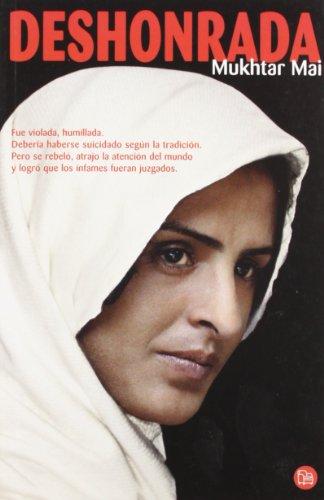 Deshonrada (Actualidad) (Spanish Edition): Mai, Mukhtar