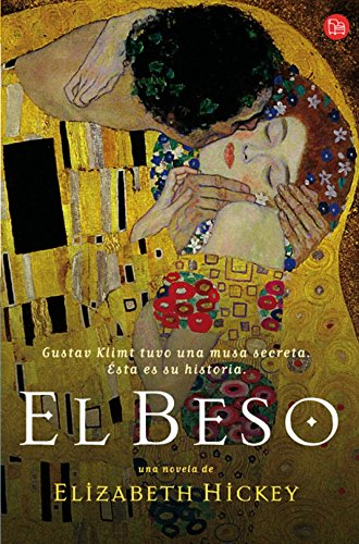 9788466369121: El Beso (Painted Kiss) (Spanish Edition)