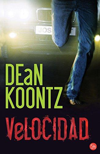 9788466369329: Velocidad/ Velocity (Narrativa (Punto de Lectura)) (Spanish Edition)