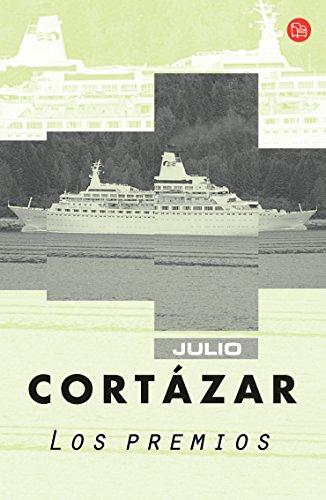9788466369435: Los premios (Narrativa (Punto de Lectura)) (Spanish Edition)