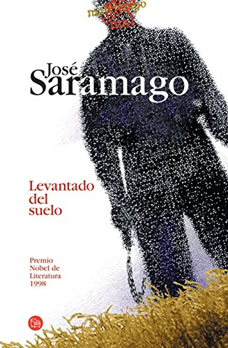 9788466369442: Levantado del suelo/ Picked Up from the Ground (Narrativa (Punto de Lectura)) (Spanish Edition)