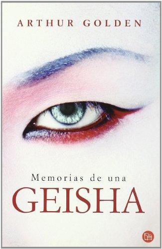 9788466369497: (regalo) Memorias De Una Geisha (Punto De Lectura)