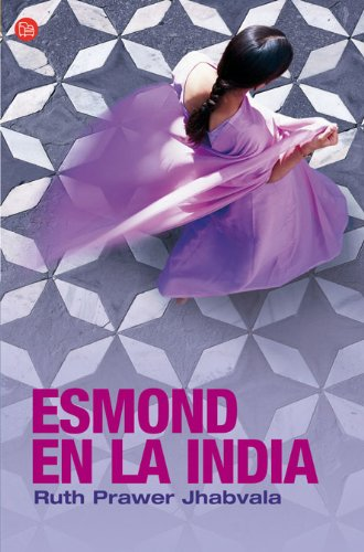 9788466369596: ESMOND EN LA INDIA FG (Narrativa Extranjera)