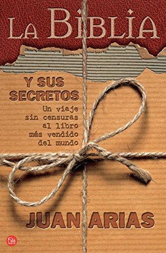 9788466369787: La Biblia y sus secretos (Bolsillo) (FORMATO GRANDE)