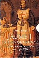 9788466400374: JAUME I EL CONQUERIDOR,CAIXA TRES VOLUMS