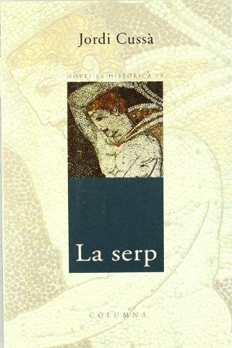 La serp: Cussà, Jordi (1961-