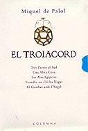 9788466401500: EL TROIACORD 5 VOL.