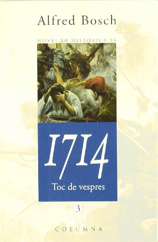 9788466402118: 1714.: Toc de vespres (volum 3) (Col·lecció classica)