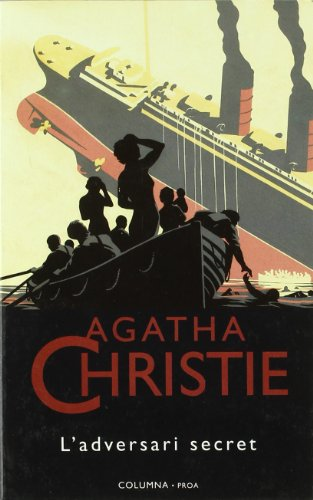 9788466402262: L'Adversari Secret (COL.LECCIO AGATHA CHRISTIE)