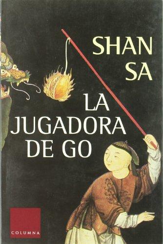9788466402439: La Jugadora de Go (Col·lecció classica)