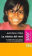 9788466403948: La Música Del Vent (COL.LECCIO JOVE)