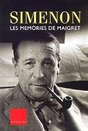 9788466403979: Les memòries de Maigret (COL.LECCIO CLASSICA)