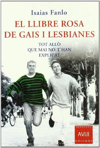9788466404815: El llibre rosa de gais i lesbianes