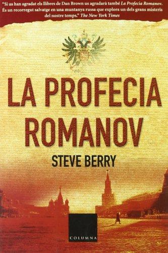 9788466406772: La profecia Romanov (Col·lecció classica)