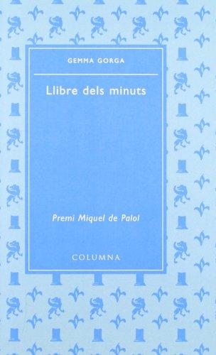 9788466407779: Llibre dels minuts
