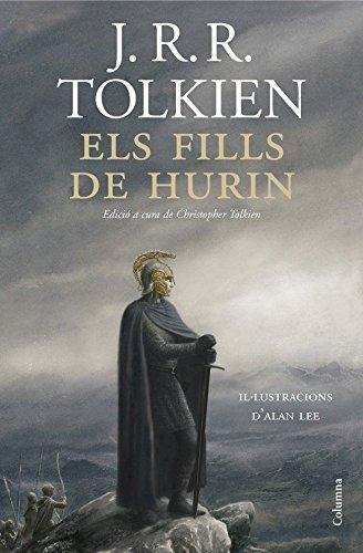 9788466408127: Els fills de Hurin (Col·lecció classica)