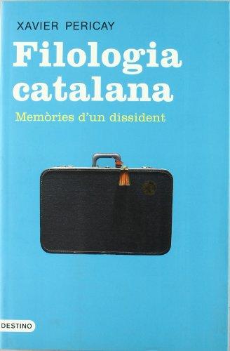 9788466408264: Filogia catalana (L'Àncora)