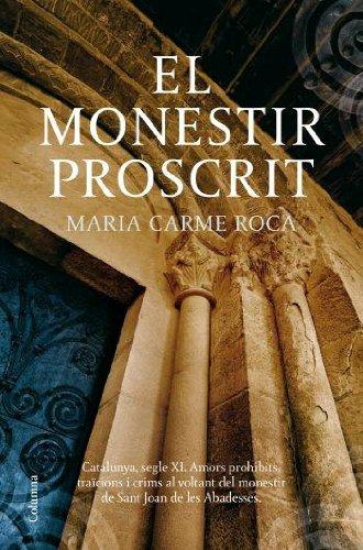9788466409056: El monestir proscrit (Col·lecció classica)