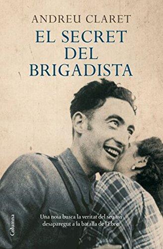 9788466409162: El secret del brigadista (Clàssica)
