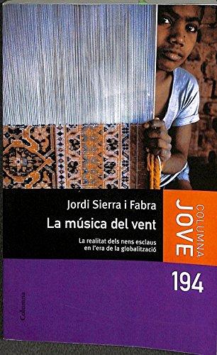 9788466410120: La música del vent (COL.LECCIO JOVE)