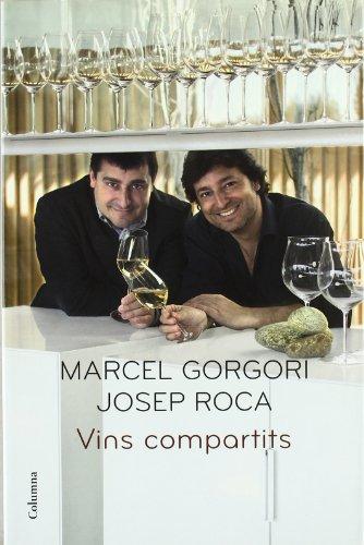 9788466410779: Vins compartits (NO FICCIÓ COLUMNA)