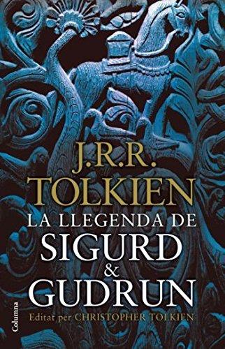 9788466411165: La llegenda de Sigurd i Gudrun