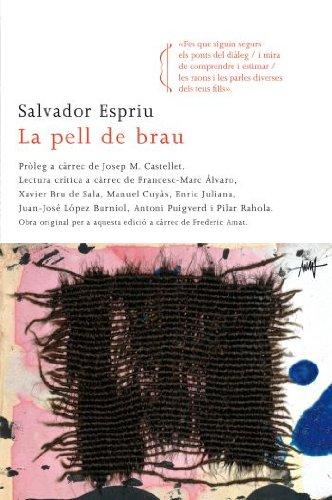 9788466412650: La Pell de Brau (L'Arquer)