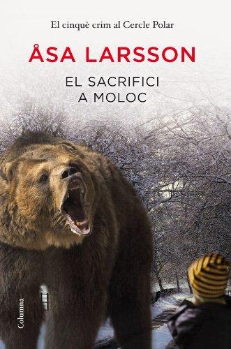 9788466416023: El sacrifici a Moloc