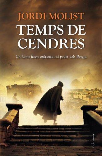 9788466416368: Temps De Cendres (Clàssica)